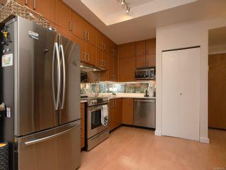 Photo 2: 113 409 Swift St in : Vi Downtown Condo for sale (Victoria)  : MLS®# 877315