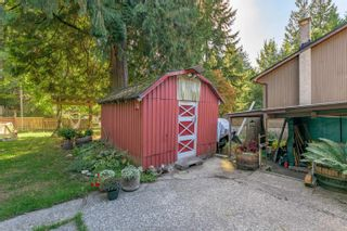 Photo 32: 517 ROXHAM Street in Coquitlam: Coquitlam West House for sale : MLS®# R2619166