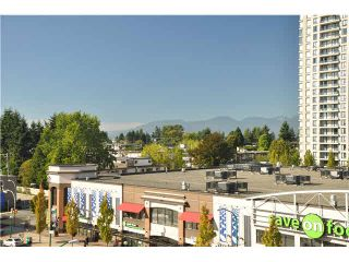 """Photo 1: 702 7225 ACORN Avenue in Burnaby: Highgate Condo for sale in """"AXIS"""" (Burnaby South)  : MLS®# V1087439"""