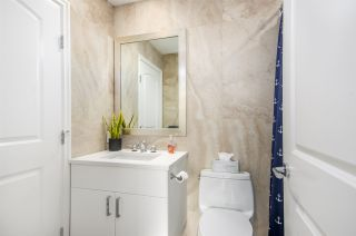 """Photo 16: 803 175 VICTORY SHIP Way in North Vancouver: Lower Lonsdale Condo for sale in """"Cascade West"""" : MLS®# R2565642"""