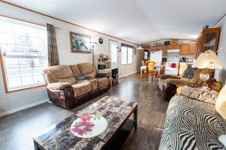 Photo 16: 6925 ADAM Drive in Prince George: Emerald Manufactured Home for sale (PG City North (Zone 73))  : MLS®# R2531608