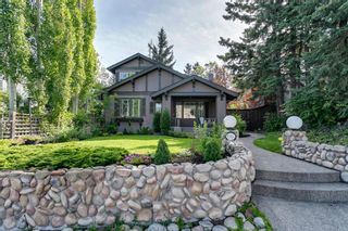 Main Photo: 1912 11 Street SW in Calgary: Upper Mount Royal Detached for sale : MLS®# A1137528