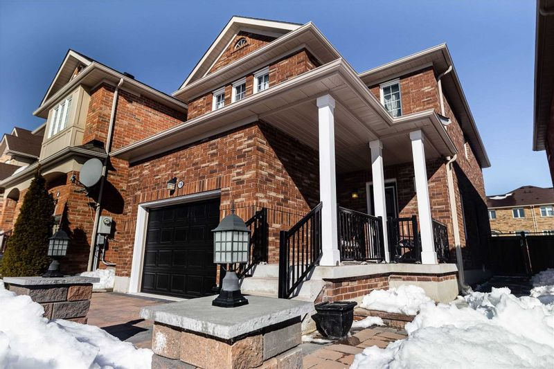 FEATURED LISTING: 19 Coronet Street Whitchurch-Stouffville