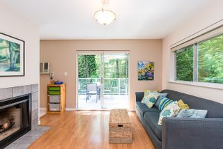Photo 14: 3355 FLAGSTAFF PLACE in Vancouver East: Champlain Heights Condo for sale ()  : MLS®# V1123882