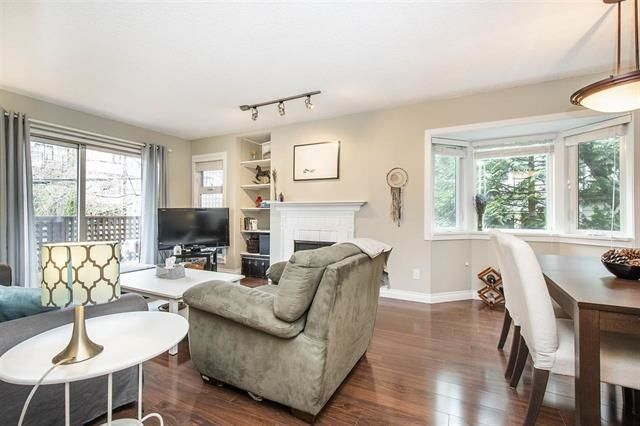 Main Photo: 206 1935 W 1st Street in Vancouver: Kitsilano Condo for sale (Vancouver West)  : MLS®# R2452180