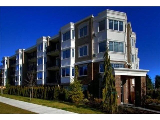 Main Photo: PH6 15357 ROPER AVENUE: White Rock Condo for sale (South Surrey White Rock)  : MLS®# F1407517