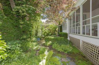 Photo 39: 1707 ALLISON Road in Vancouver: University VW House for sale (Vancouver West)  : MLS®# R2591917