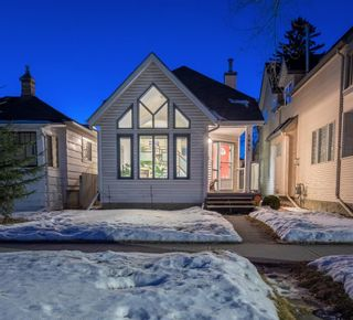 Photo 2: 1501 3 Street NW in Calgary: Crescent Heights Residential for sale : MLS®# A1062614