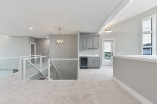 Photo 22: 4914 WOOLSEY Court in Edmonton: Zone 56 House for sale : MLS®# E4227443