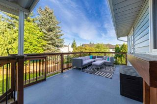 Photo 16: 19621 OAK Terrace in Pitt Meadows: Mid Meadows House for sale : MLS®# R2574739