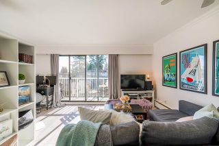 Photo 11: 307 331 KNOX STREET in New Westminster: Sapperton Condo for sale : MLS®# R2536013