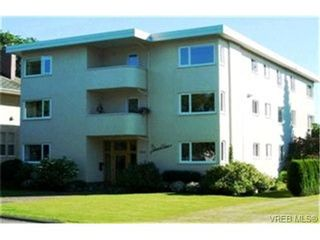 Photo 1:  in VICTORIA: OB South Oak Bay Condo for sale (Oak Bay)  : MLS®# 403248