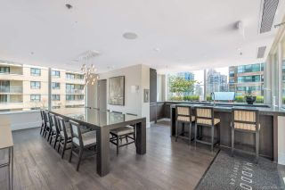 "Photo 18: 901 1351 CONTINENTAL Street in Vancouver: Downtown VW Condo for sale in ""MADDOX"" (Vancouver West)  : MLS®# R2297254"