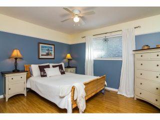 Photo 9: 21154 93RD AV in Langley: Walnut Grove House for sale : MLS®# F1422745