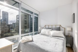 "Photo 6: 507 1283 HOWE Street in Vancouver: Downtown VW Townhouse for sale in ""TATE"" (Vancouver West)  : MLS®# R2561072"