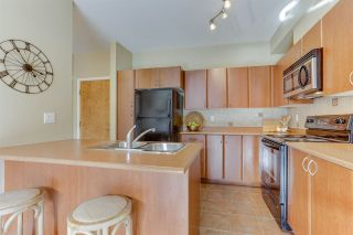 """Photo 11: 208 2346 MCALLISTER Avenue in Port Coquitlam: Central Pt Coquitlam Condo for sale in """"THE MAPLES AT CREEKSIDE"""" : MLS®# R2508400"""
