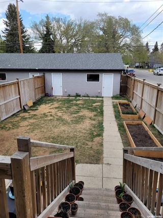 Photo 33: 300A 111th Street West in Saskatoon: Sutherland Residential for sale : MLS®# SK855231