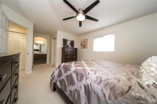 Photo 23: 24 1295 CARTER CREST Road SW in Edmonton: Zone 14 Townhouse for sale : MLS®# E4241426