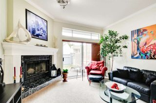 """Photo 11: 8469 PORTSIDE Court in Vancouver: Fraserview VE Townhouse for sale in """"RIVERSIDE TERRACE"""" (Vancouver East)  : MLS®# R2190962"""