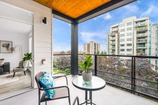 """Photo 24: 403 128 E 8TH Street in North Vancouver: Central Lonsdale Condo for sale in """"CREST"""" : MLS®# R2611340"""