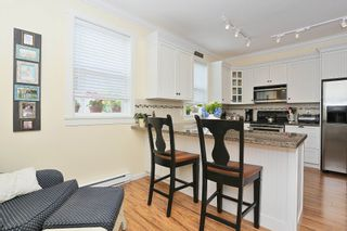"""Photo 8: 21 15075 60TH Avenue in Surrey: Sullivan Station Townhouse for sale in """"NATURES WALK"""" : MLS®# F1446797"""