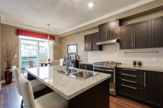 """Photo 6: 27 1125 KENSAL Place in Coquitlam: New Horizons Townhouse for sale in """"KENSAL WALK"""" : MLS®# R2035767"""