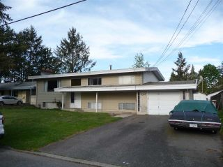 Photo 1: 3058 CARLA Court in Abbotsford: Abbotsford West House for sale : MLS®# R2367373