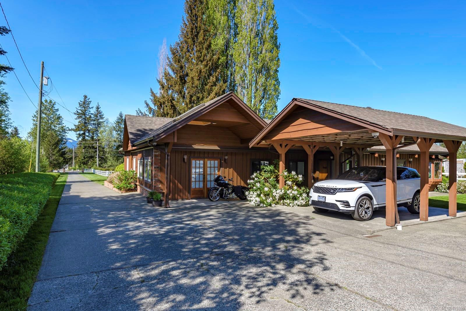 Photo 20: Photos: Vancouver Island Horse Property