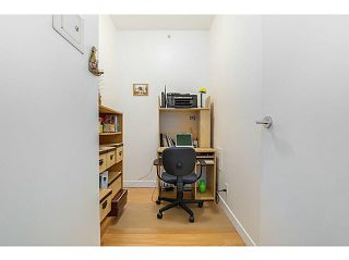 """Photo 12: 1403 1050 SMITHE Street in Vancouver: West End VW Condo for sale in """"THE STERLING"""" (Vancouver West)  : MLS®# V1092092"""