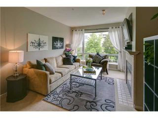 """Photo 1: 412 3629 DEERCREST Drive in North Vancouver: Roche Point Condo for sale in """"RAVENWOODS - DEERFIELD BY THE SEA"""" : MLS®# V952130"""