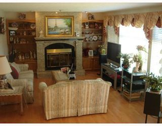 Photo 6: 8540 SUNNYWOOD Drive in Richmond: Broadmoor House for sale : MLS®# V716749