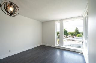 """Photo 12: 405 1550 FERN Street in North Vancouver: Lynnmour Condo for sale in """"Beacon at Seylynn Village"""" : MLS®# R2585739"""