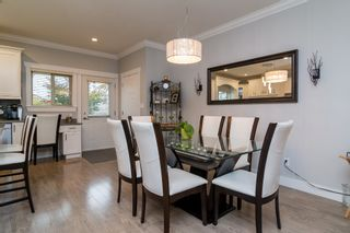 """Photo 8: 21137 77B Street in Langley: Willoughby Heights Condo for sale in """"Shaughnessy Mews"""" : MLS®# R2114383"""