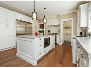 """Photo 7: 2107 131B Street in Surrey: Elgin Chantrell House for sale in """"Huntington Park"""" (South Surrey White Rock)  : MLS®# F1416976"""
