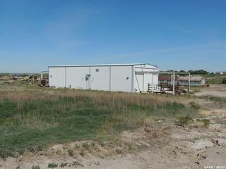 Photo 1: B & D Jensen Road in Estevan: Commercial for lease : MLS®# SK815082