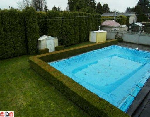 Photo 2: Photos: 11129 N FULLER in Delta: Nordel House for sale (N. Delta)  : MLS®# F1005230