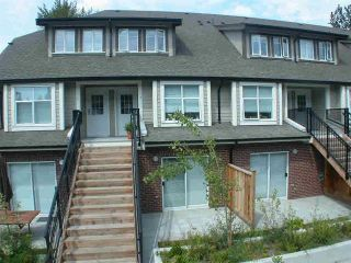 Photo 1: 213 2780 ACADIA Road in Vancouver: University VW Townhouse for sale (Vancouver West)  : MLS®# R2514968