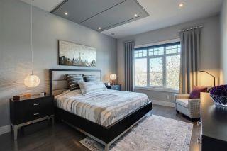 Photo 19: 609 HOWATT Drive in Edmonton: Zone 55 House for sale : MLS®# E4219527