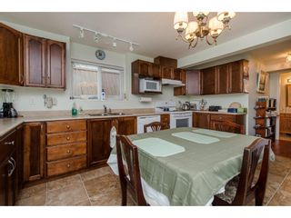 Photo 18: 34610 BALDWIN Road in Abbotsford: Abbotsford East House for sale : MLS®# R2246848