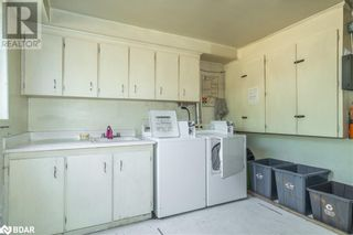 Photo 28: 74 SANFORD Street Unit# 6 in Barrie: Condo for lease : MLS®# 40155545