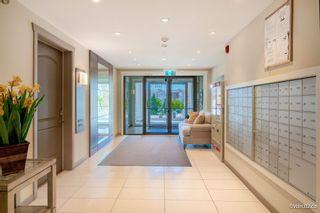"Photo 6: 101 6490 194 Street in Surrey: Clayton Condo for sale in ""Waterstone"" (Cloverdale)  : MLS®# R2601636"