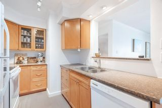 """Photo 9: 306 1855 NELSON Street in Vancouver: West End VW Condo for sale in """"West Park"""" (Vancouver West)  : MLS®# R2599600"""