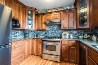 Photo 6: 1422 HAMILTON Street in New Westminster: West End NW House for sale : MLS®# R2347834