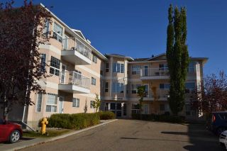 Photo 2: 102 2 ALPINE Boulevard: St. Albert Condo for sale : MLS®# E4224225