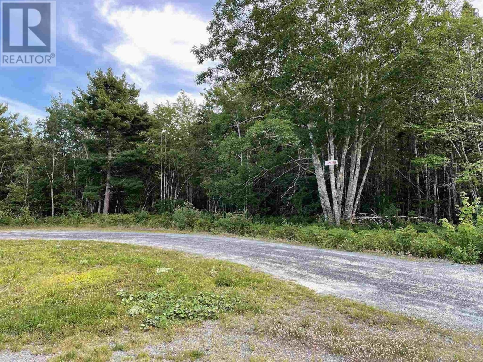 Main Photo: Lot 9 Old Port Mouton Road in White Point: Vacant Land for sale : MLS®# 202120545