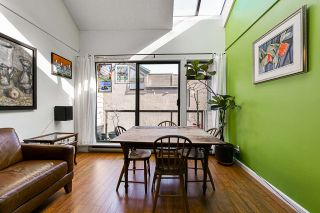 """Photo 7: 706 MILLYARD in Vancouver: False Creek Townhouse for sale in """"Creek Village"""" (Vancouver West)  : MLS®# R2550933"""