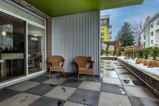 """Photo 28: 102 2565 WARE Street in Abbotsford: Central Abbotsford Condo for sale in """"Mill District"""" : MLS®# R2538607"""