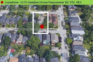 Photo 39: 1170 SEMLIN Drive in Vancouver: Grandview Woodland Multi-Family Commercial for sale (Vancouver East)  : MLS®# C8040645