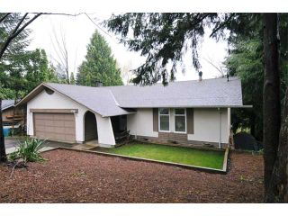 "Photo 1: 23425 TAMARACK Lane in Maple Ridge: Albion House for sale in ""TAMARACK-KANAKA"" : MLS®# V1002857"