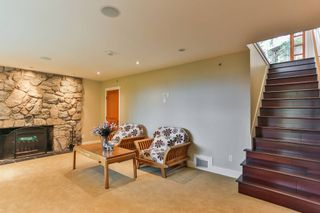 "Photo 19: 465 WESTHOLME Road in West Vancouver: West Bay House for sale in ""WEST BAY"" : MLS®# R2012630"